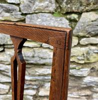 Antique Country Oak Armchair (14 of 14)