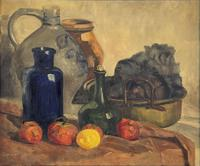 French Oil of Still Life (2 of 4)