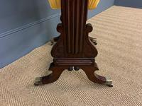 Regency Period Rosewood Work Table (15 of 15)