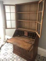 Heals Bureau Bookcase (2 of 3)