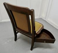 Charming Little Chair with Knitting Wool Drawer (7 of 7)