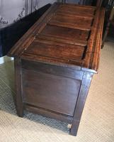18th Century Oak Coffer (13 of 13)