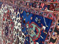 Antique Bakhtiar Rug (5 of 10)