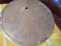 Antique Southampton Bulkhead Marine Barometer (7 of 7)
