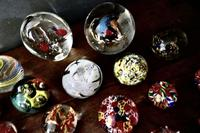 Collection of 18 Vintage Art Glass Millefiori Weights (6 of 6)