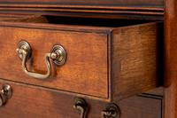 Pair of  Mahogany Queen Anne Style Bedside Cabinets (12 of 12)