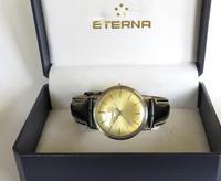 Gents Eterna-Matic 3000 wrist watch (5 of 5)
