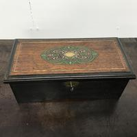 Victorian Musical Box (2 of 17)