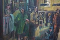 The Indoor Market by Edward Morgan (3 of 8)