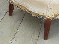 French Tub Armchair for re-upholstery (4 of 8)