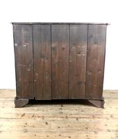 Antique George III Walnut Chest of Drawers (2 of 14)