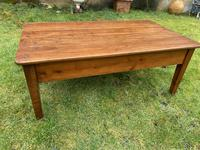 Cherrywood Coffee Table (5 of 6)
