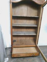 Antique Display Cabinet (15 of 15)
