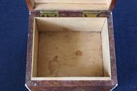 Vickery of London Bird's Eye Maple Cigarette Box (5 of 7)