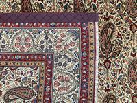 Vintage Qum Carpet (10 of 10)
