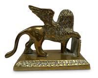 Lion of Saint Mark (3 of 6)