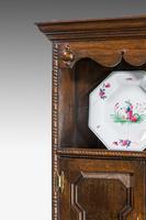 Mid 18th Century Oak Dresser & Rack (7 of 8)
