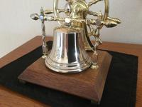 Betjemann's Patent Table Bell For Mappin And Webb (6 of 9)