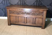 Oak Bedding Box (2 of 7)