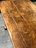 Huge Rustic Chestnut French Farmhouse Dining Table (6 of 27)