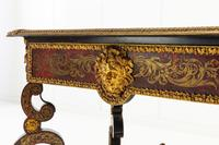 19th Century French Boulle Bureau Plat (4 of 12)