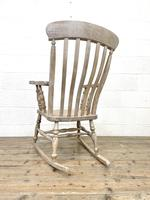 Late 19th Century Rocking Chair (8 of 8)