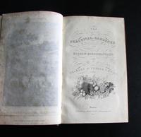 1833 The Practical Gardener & Modern Horticulturist by Charles McIntosh, 2 Volume Set (2 of 8)
