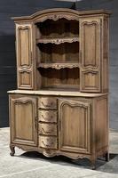 French Bleached Oak Farmhouse Kitchen Dresser (4 of 26)