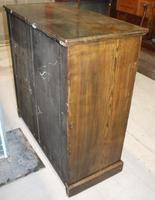 1920s Ash Chest Drawers 5 over 3 (2 of 4)