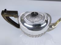 Silver Tea Service (4 of 9)