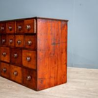 Apothecary Drawers (9 of 10)