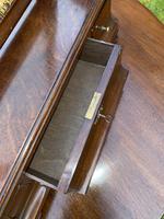 18th Century Cuban Mahogany Dressing Table Mirror (6 of 7)