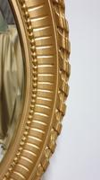 Superb Edwardian Mirror (4 of 4)