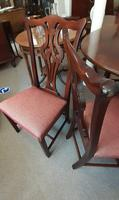 Georgian Style Chairs (5 of 5)