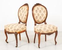 Victorian Rosewood Parlour Suite (22 of 23)