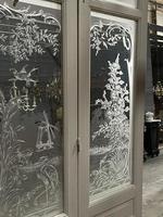 Wonderful Set of 4 French Chateau Doors (15 of 22)