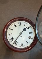 Tameside Station Clock (3 of 7)