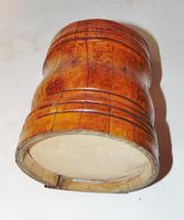 Scottish Victorian Hanging Salt Box (2 of 6)