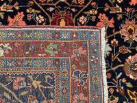 Antique Bidjar Rug (8 of 8)
