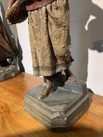 Large terracotta figure (4 of 5)