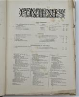 The Art Journal, New Series 1886 complete, fine engravings (3 of 5)