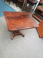 Antique Breakfast Table (4 of 6)