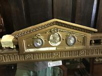 Large Quality Gilt Mirror (8 of 11)