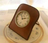 Antique Pocket Watch Case 1890s Victorian Original Bedside or Mantlepiece Case (3 of 10)