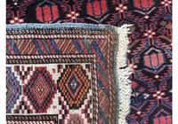 Antique Caucasian Kuba Rug (8 of 10)