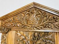 Gothic Revival Throne (13 of 20)