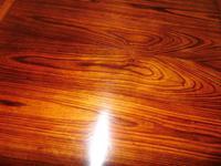 Regency Kingwood Small Pembroke Table (3 of 12)
