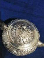 Beautiful Georgian Teapot (6 of 13)