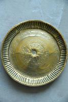 Eastern Brass Dish (8 of 9)