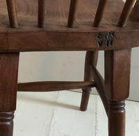 Beech Stick Back Military Chair (3 of 4)